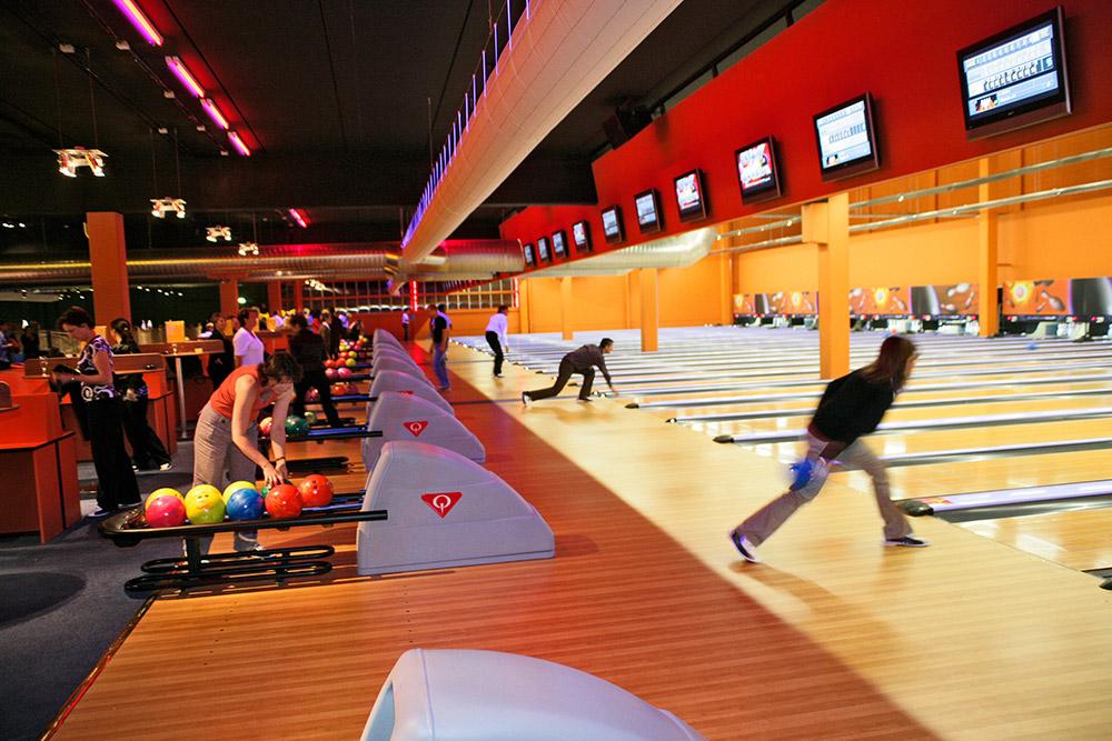 Bowlingworld Tarifs Bowling De Blois Blois