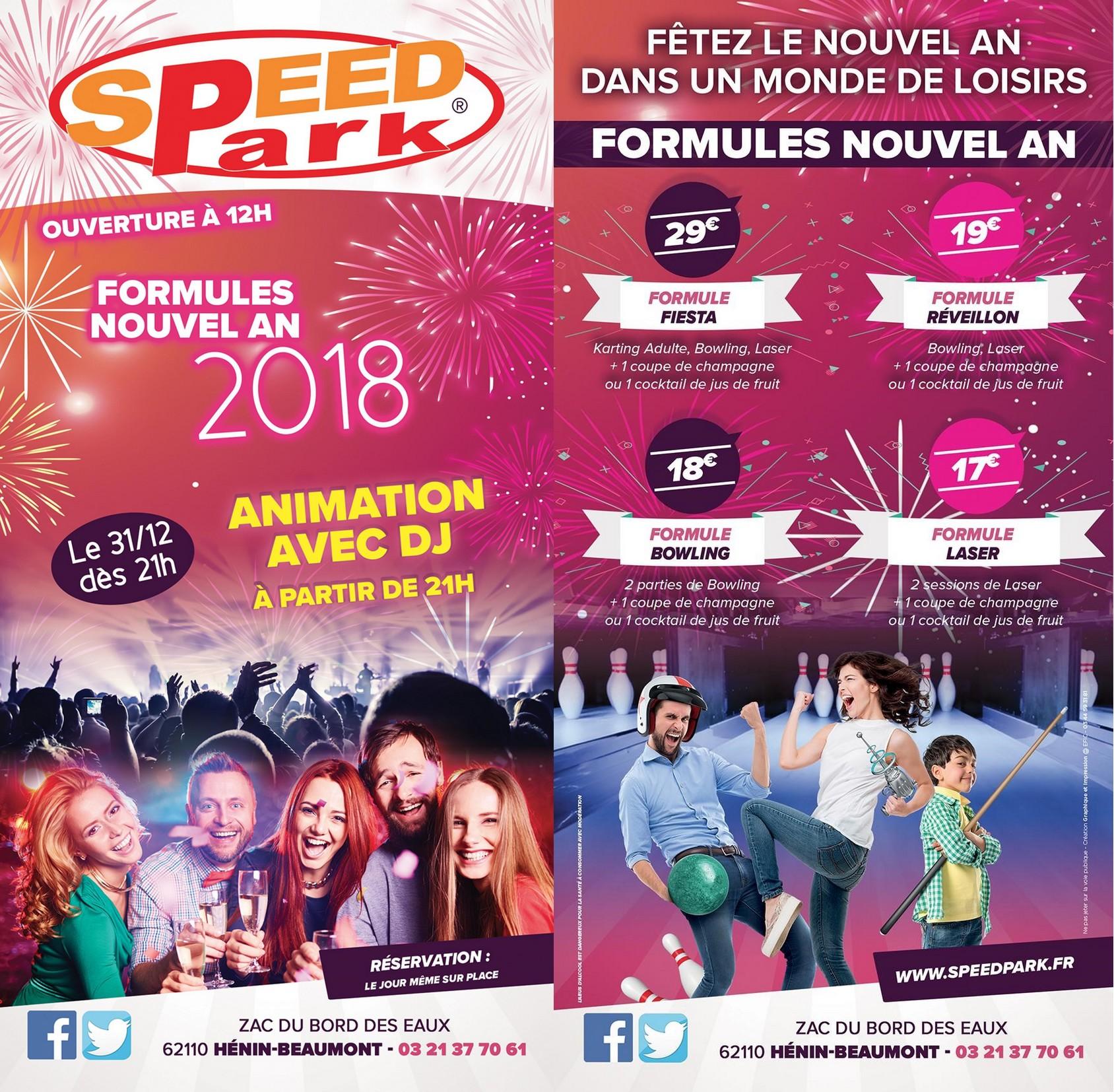 Speedpark Soir 233 Es Et Animations Za Du Bord Des Eaux